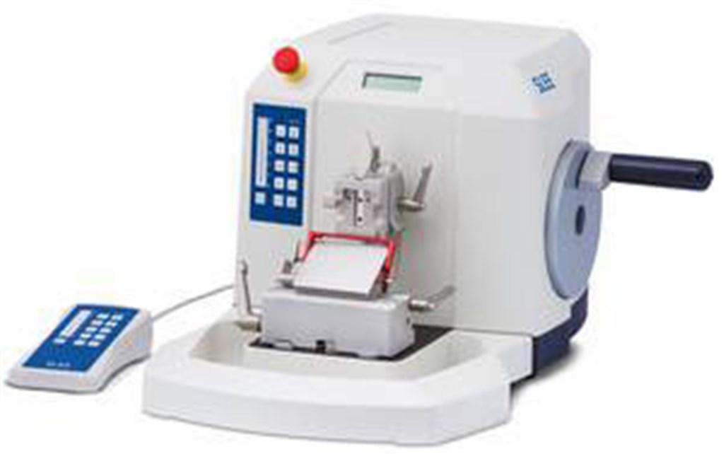 Microtome CUT6062 automatic version