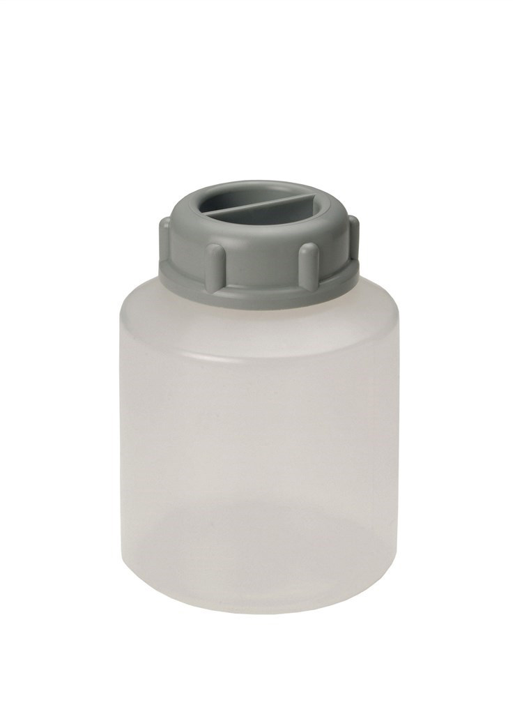 PPCO bottle 400 ml  incl. screw cap
