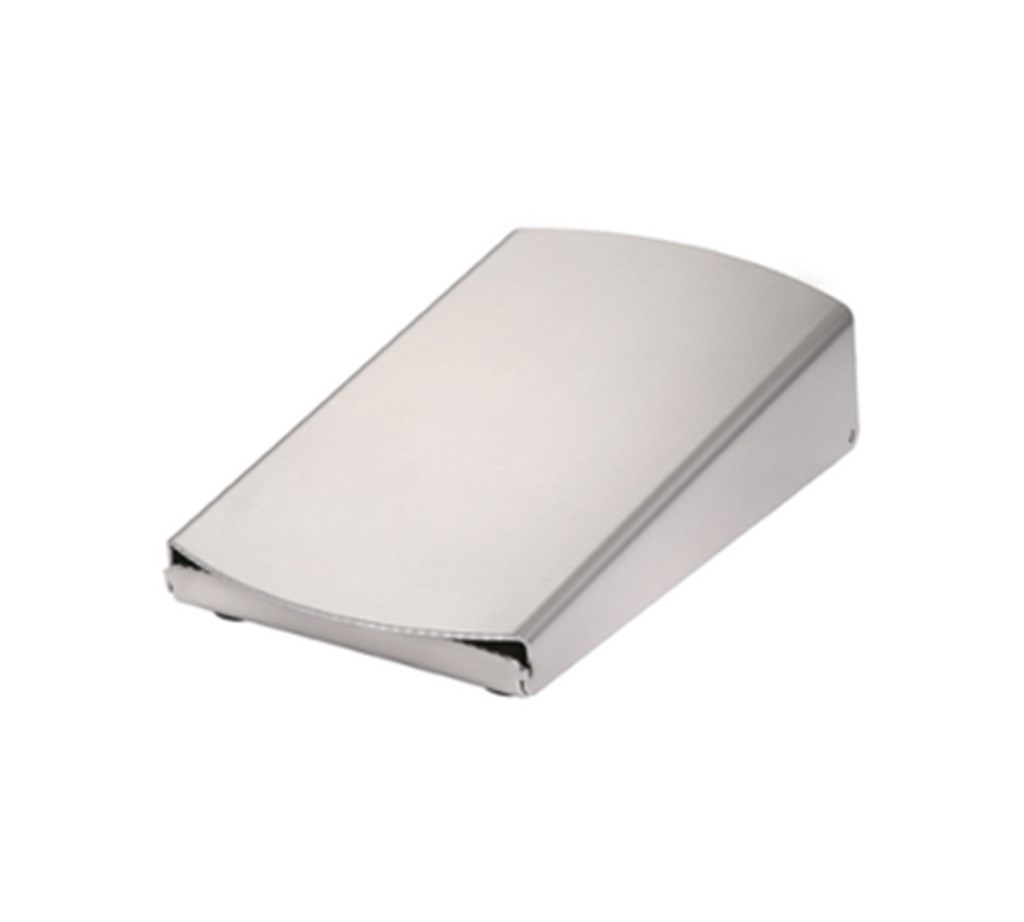 Foot pedal from stainless steel cable length 3m fo
