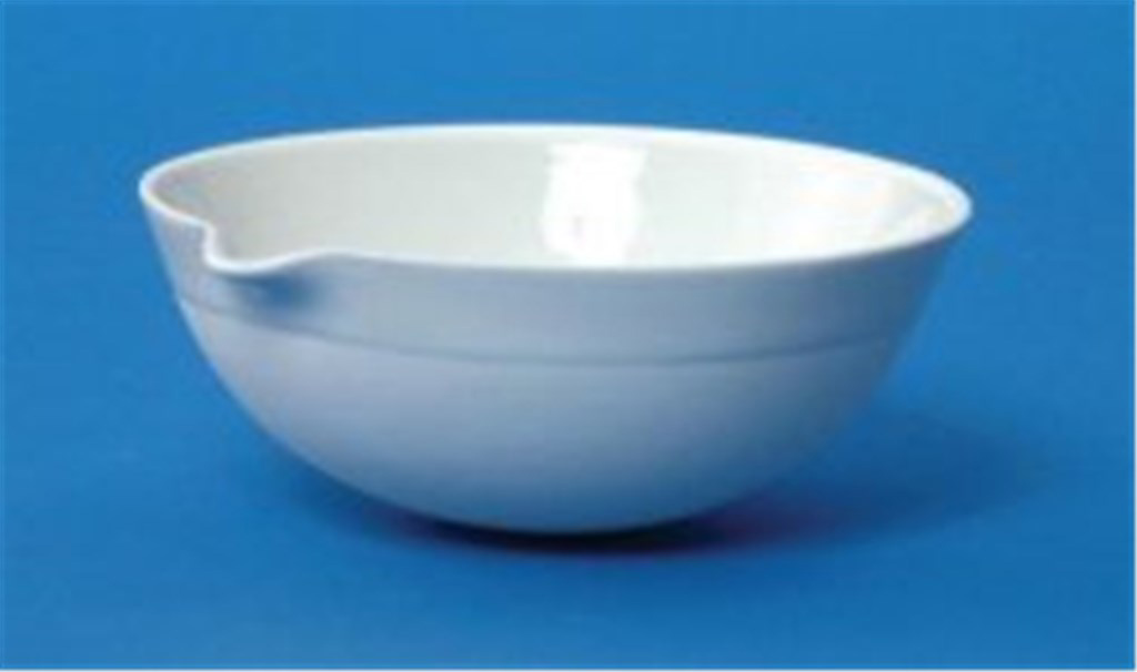 LLG evatorating dish, medium, Ø125x50 mm, 285 ml