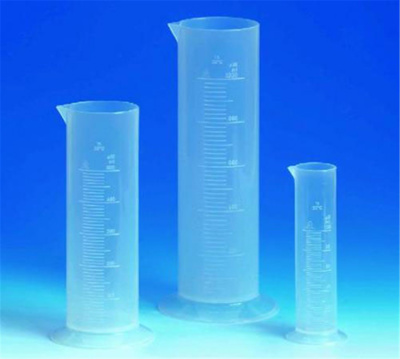 PP graduated cylinder 100 ml