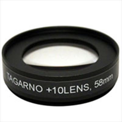 Objective 10x, 58mm for MAGNUS HD TREND