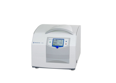 Sigma 4-16S table top centrifuge