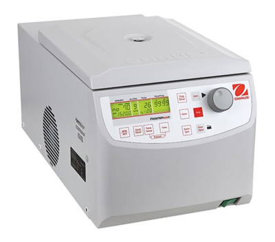 Frontier Micro FC5515 microcentrifuge with cooling