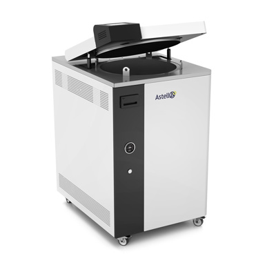 Astell Top loading Ecofill 63 litre, autoclave