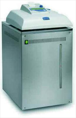 Autoclave, Autester ST DRY PV III 80, 80 liter