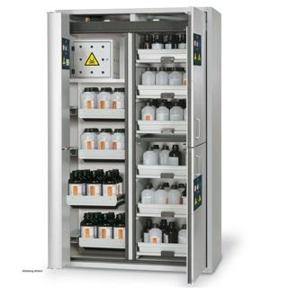 Safety Cabinet K Phoenix 90 120x196 Cm