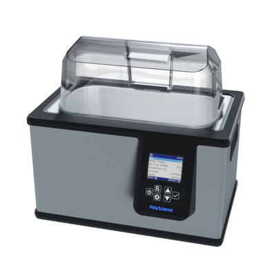 Water bath PolyScience, 5 litres