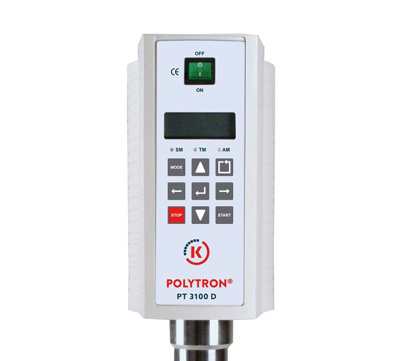 Disperser POLYTRON® PT-MR 3100 D 230V