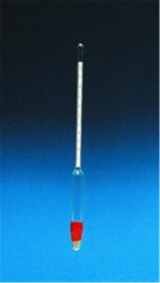 Density hydrometers w/o thermometer 1,480-1,540