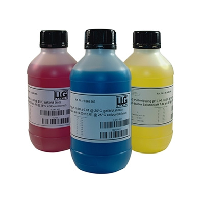 LLG Buffer solution, 1 L, pH 7.00