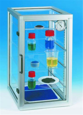 Desiccator cabinet, Star, Type with gentle magnet