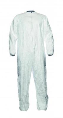 Coverall Tyvek® IsoClean® with hood, size XXL