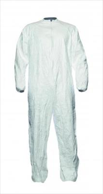 Coverall Tyvek® IsoClean® with collar, size M