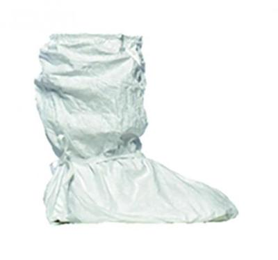 Over boot Tyvek® IsoClean®, size S, white, sterile