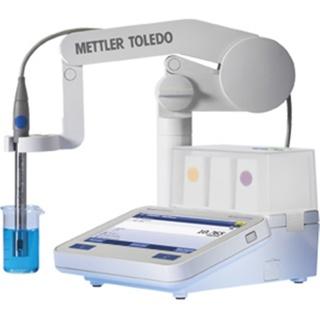 Mettler Toledo Peristaltic Pump for Flow Cell Spectroscopy