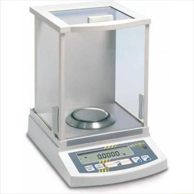 Analytical balance ABS 120-4N 120 g / 0,1 mg, weig